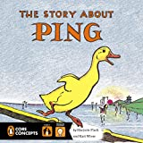 The Story about Ping, Marjorie Flack, 0448482339