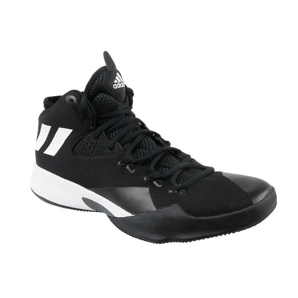 Adidas Herren Dual Threat 2017 Basketball Turnschuhe B0721MSWKS Basketballschuhe Basketballschuhe Basketballschuhe Stabile Qualität 8bb60c