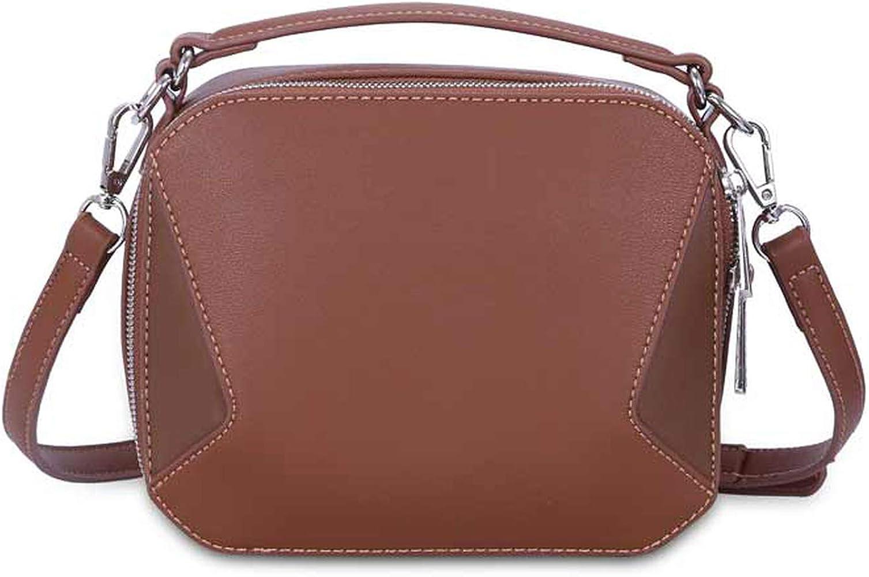 Amazon.com: Bolsas de hombro de piel sintética para mujer ...