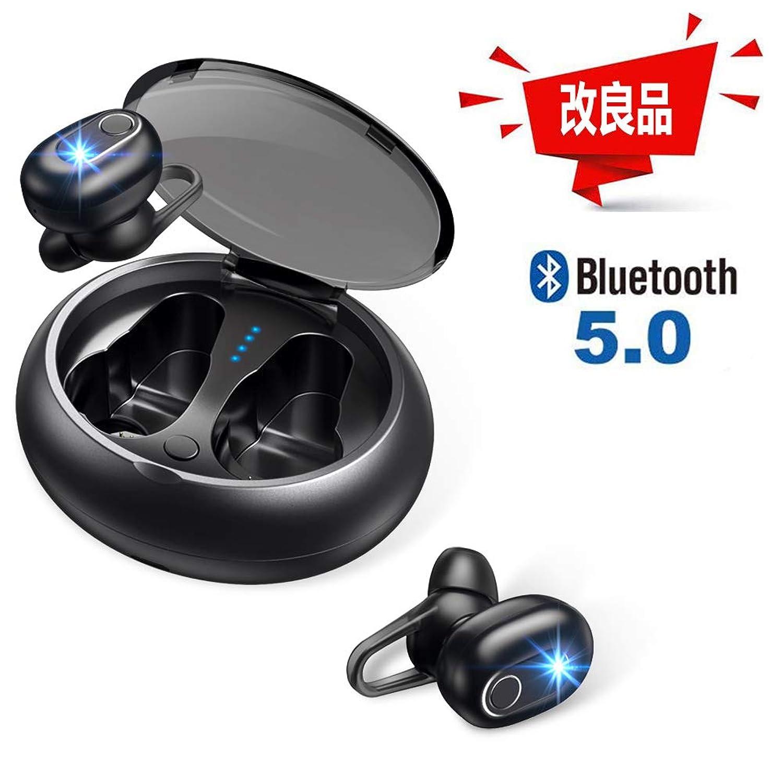 お世話になったベアリングパトロンMpow EM6 Bluetooth ヘッドセット 片耳 ブルートゥース V4.1 イヤホン 片耳 ステルス設計 超ミニ 軽量 高音質通話 最大6時間連続通話 6時間音楽再生 150時間待機 USB充電器付け 日本語マニュアル付 技適認証済 18か月保証付