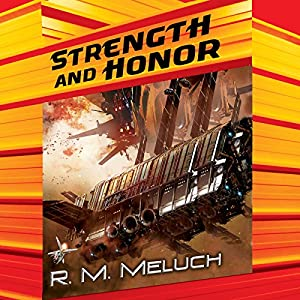 Strength and Honor Audiobook