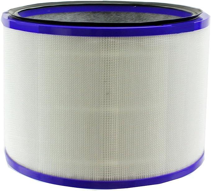 REYEE Filtro para Dyson Pure Cool Link escritorio caliente + ventilador de aire frío ventilador: Amazon.es: Hogar