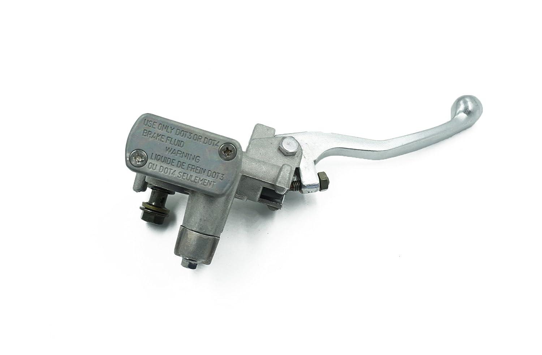 CBFYKU Conjunto de Embrague Brake Master Cylinder Rod Adecuado para Honda CRF150R 07-12; CRF250R 04-13 años; CRF450R 02-13 años; CRF250X 04-13 años; CRF450X 05-13 años