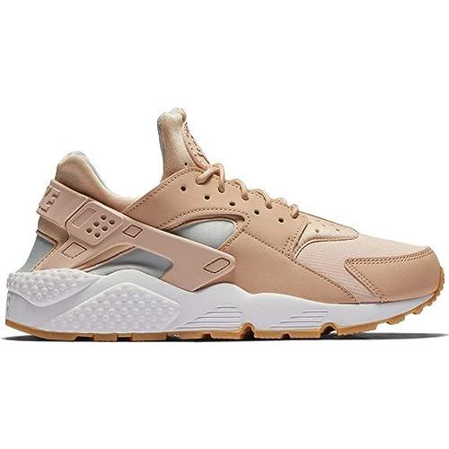 Nike Wmns Air Huarache Run, Zapatillas para Mujer: Amazon.es: Zapatos y complementos