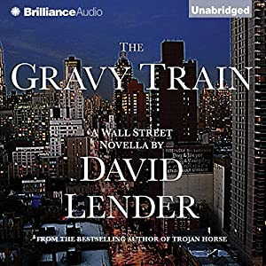 The Gravy Train Audiobook