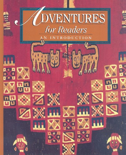 Adventures for Readers: An Introduction