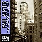The New York Trilogy Hörbuch von Paul Auster Gesprochen von: Joe Barrett