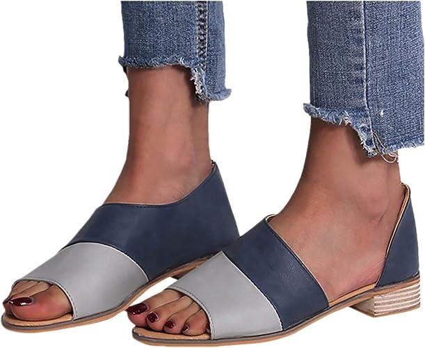 Schuhe Geflochten gebraucht kaufen! Nur 3 St. bis 70% günstiger