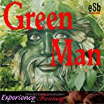 Green Man | Essemoh Teepee