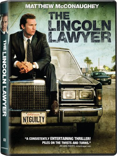 The Lincoln Lawyer (Lincoln City Stores)