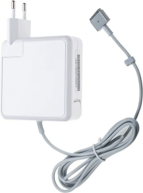 Macbook Pro Cargador, 60W PC Portátil Adaptador para Apple MacBook ...