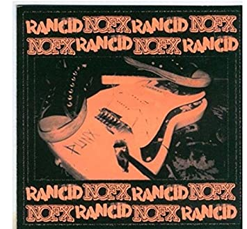 Rancid and nofx vanilla sex