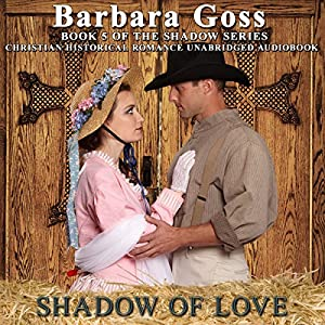 Shadow of Love Audiobook