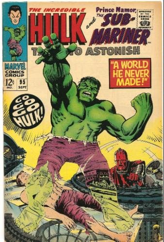 The 8 best silver age sub