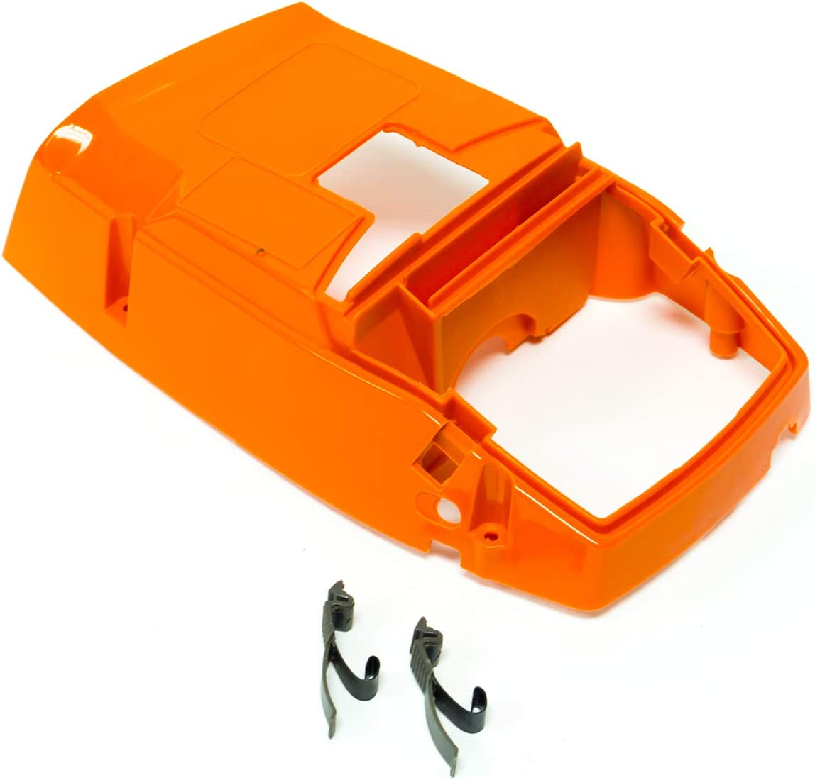 Shroud Top Cover for Husqvarna 362 365 371 372 Chainsaws 503 62 78-02