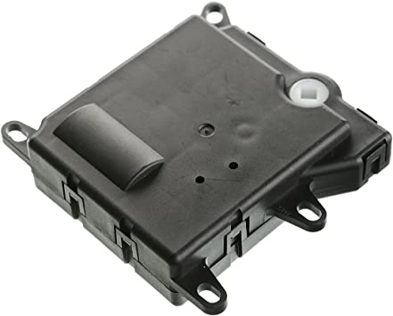 Amazon Com A Premium Hvac Heater Blend Door Actuator Replacement For Ford F 150 1997 2003 F 250 Expedition Lobo Lincoln Navigator Automotive
