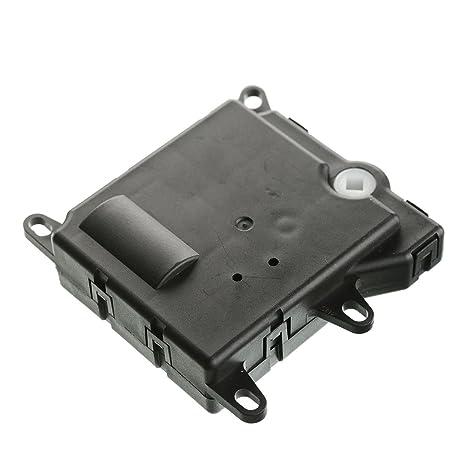 XL3Z19E616BA F65Z19E616AB Replace# 604-205 Ford Expedition 1997 1998 1999 2000 2001 2002 HVAC Blend Door Actuator for Ford F-150 1997 1998 1999 2000 2001 2002 2003 2L3Z19E616BA