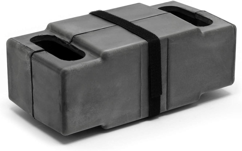 Carcasa aislante para intercambiador térmico 20 placas Termocambiador B3-12-20 Caldera Calentador