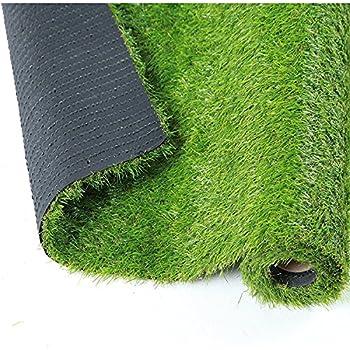 Amazon Com Ottomanson Evergreen Collection Indoor Outdoor