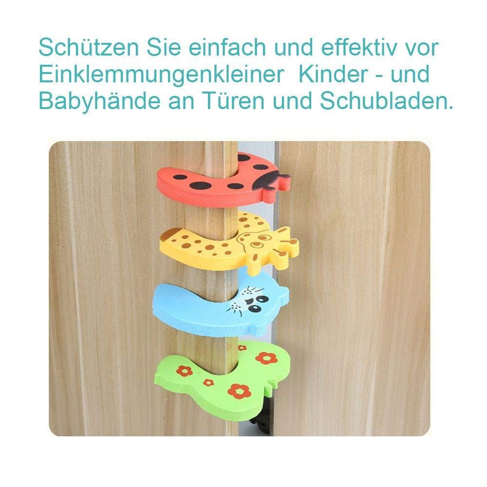 *55 teilige* Kindersicherung Steckdosen Eckenschutz Kantenschutz kindersicherheitsset baby kinder Steckdosenschutz Sicherheit set Steckdosensicherung steckdose