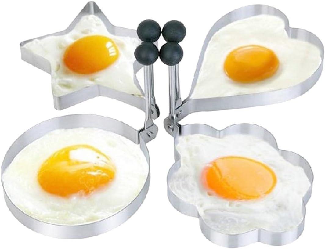 Eier Eierformer Spiegeleierfomer Spiegelei KUCHENPROFI