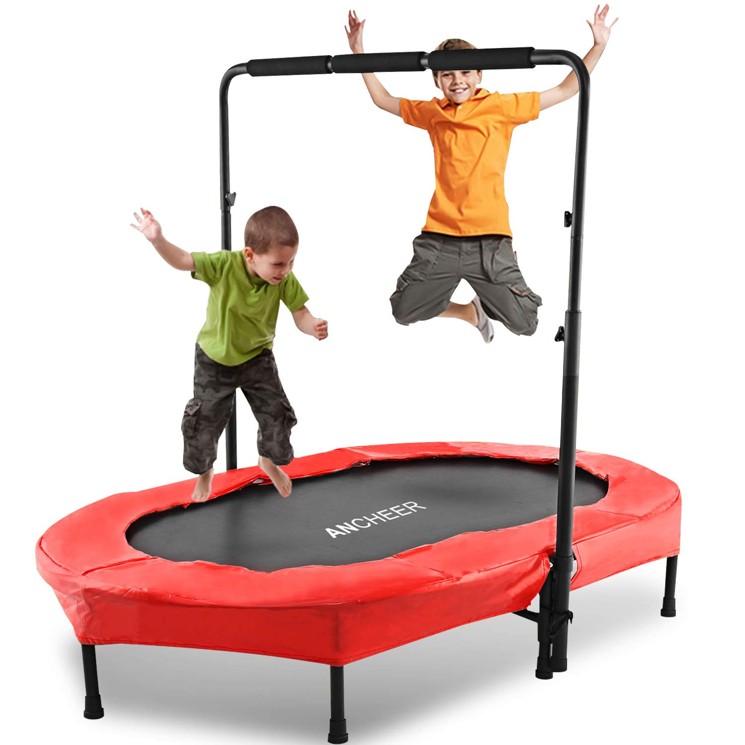 ANCHEER Foldable Trampoline