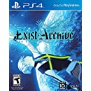 Exist Archive: The Other Side of the Sky - PlayStation 4