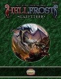 Hellfrost: Gazetteer, Paul Wade-Williams, 1907204296