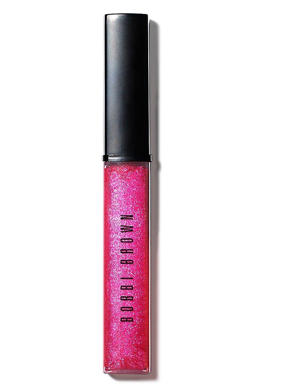Bobbi Brown High Shimmer Lip Gloss NAKED PLUM 7 by Bobbi Brown