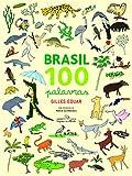 capa de Brasil. 100 Palavras