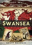 Swansea, Geoff Brookes, 0752480537