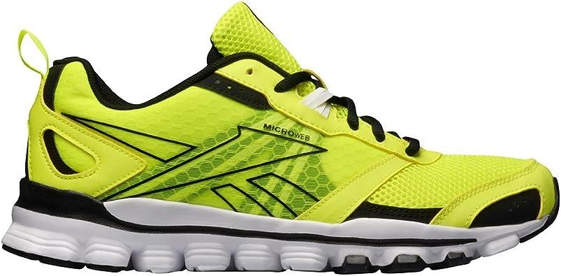 Reebok Hexaffect Run LE, Zapatillas de Running para Hombre ...
