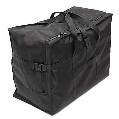 Extra Large Travel Duffel Bag 28'',120L,Anti
