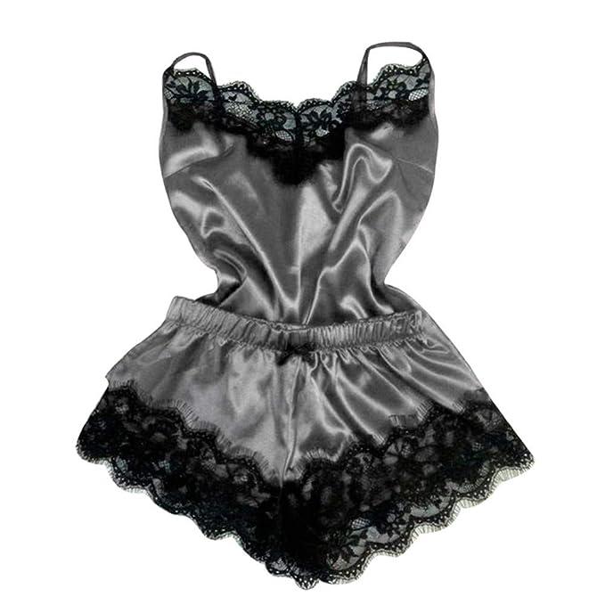 06599a504bcac4 Spitze Erotik Lingerie Babydoll Reizvolle Nachtwäsche Mode Sexy Lace  Sleepwear Dessous Versuchung Babydoll Unterwäsche Nachthemd Erotik
