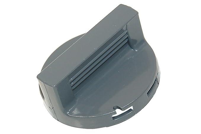 Zanussi lavadora temporizador de control knob cover. Genuine ...