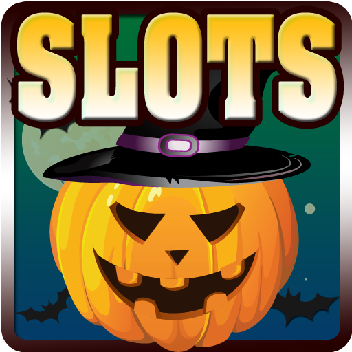 Halloween Slots -