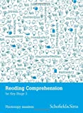 Reading Comprehension for Key Stage 2: KS2, Ages 7-11