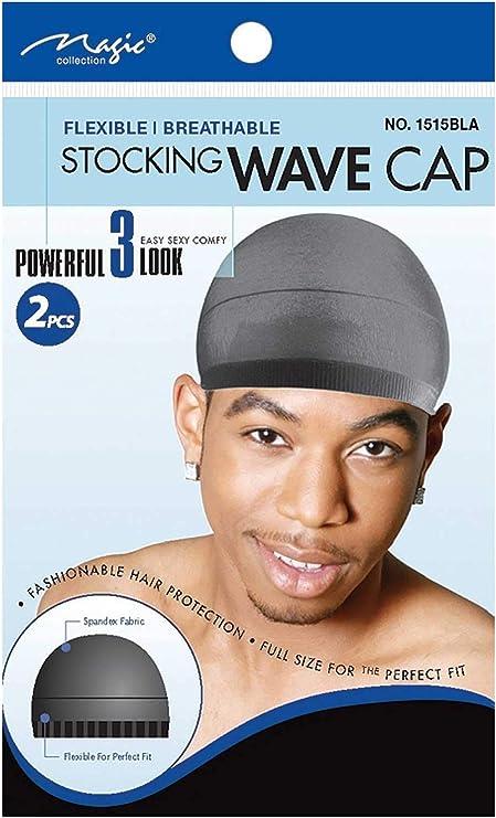 bonnet waves homme