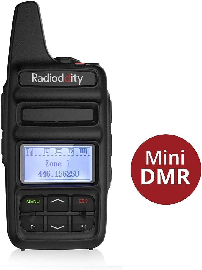 Radioddity GD-73 DMR