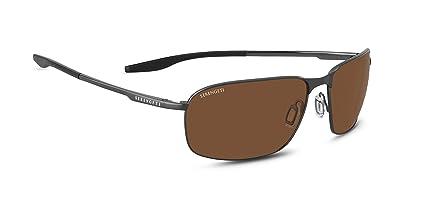 Amazon.com: Serengeti Varese 8734 - Gafas de sol ...
