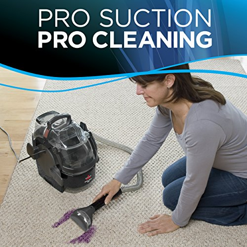 Bissell Professional Spotclean Professional Portable