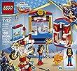LEGO DC Super Hero Girls Wonder Woman Dorm 41235 from LEGO