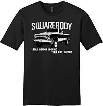 Squarebody Square Body GMC Jimmy Sweatshirt Hoodie