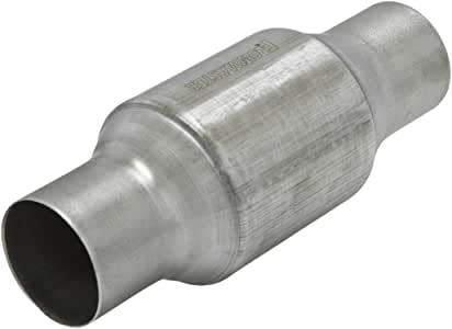"""Flowmaster 2230130 223 Series 3"""" Inlet/Outlet Universal Catalytic Converter"""