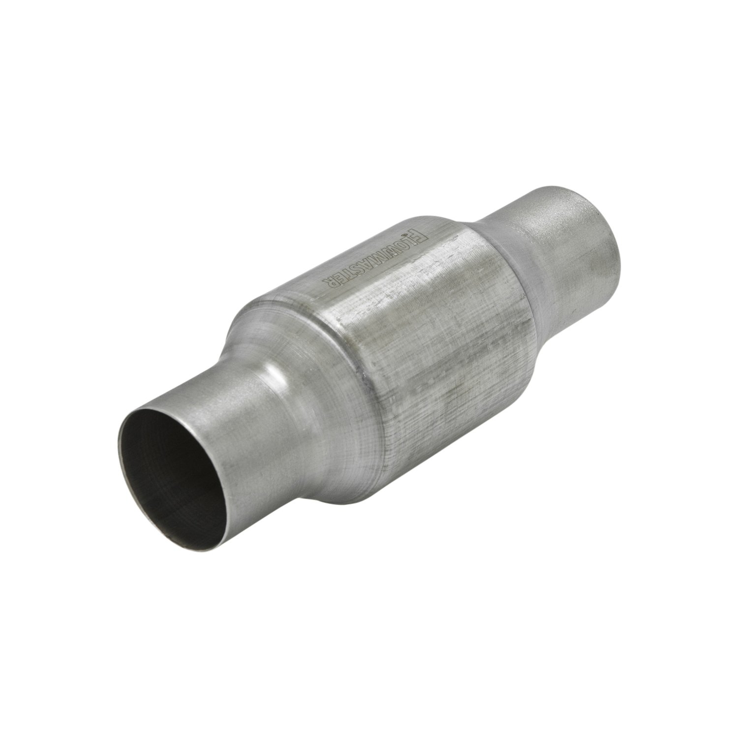 Flowmaster 2230130 223 Series 3'' Inlet/Outlet Universal Catalytic Converter