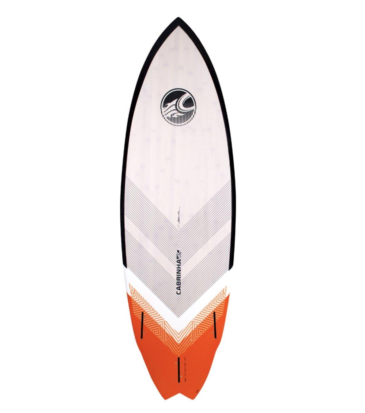cabrinha Spade Kite Board/Surf Board 2018: Amazon.es: Deportes y aire libre
