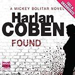 Found   Harlan Coben