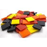 Vitreous Tiles Fire 200Gm