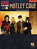 img - for Motley Crue: Guitar Play-Along Volume 188 book / textbook / text book