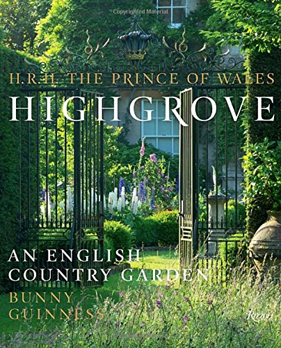 Cheap  Highgrove: An English Country Garden